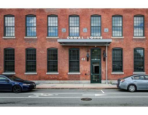 48 Water Street Worcester MA 01604