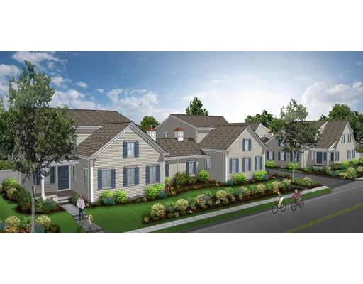 14 Cove Road Orleans MA 02653