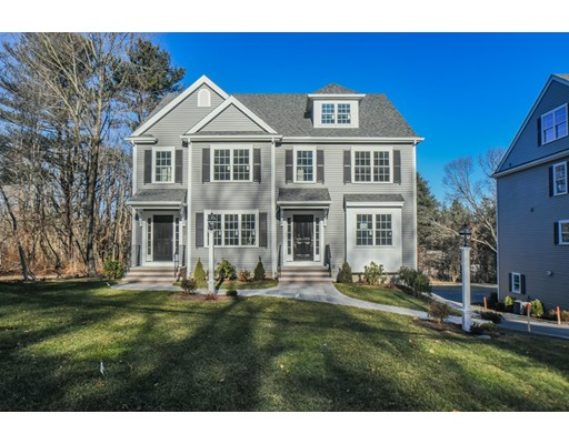 283 West Central Natick MA 01760