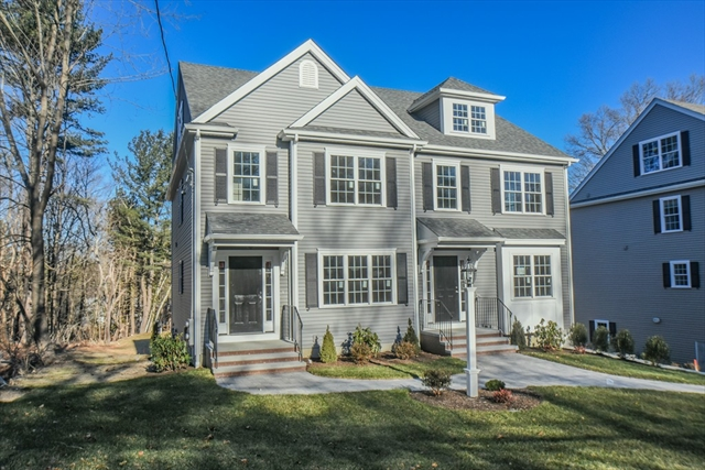 283 West Central, Natick, MA, 01760, Middlesex Home For Sale
