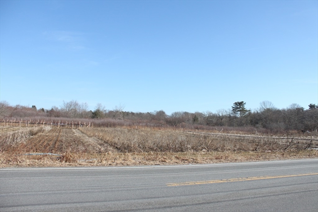 Lot 0 Bridge Street East Bridgewater MA 02333