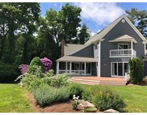 53 Forrest Lane Scituate MA 02066