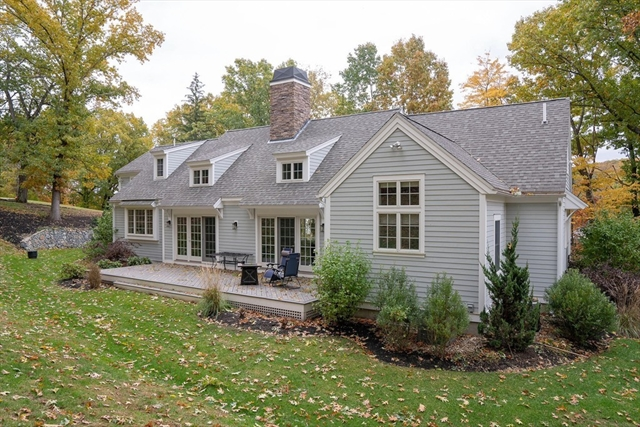 1831 Great Pond Rd, North Andover, MA, 01845, Essex Home For Sale