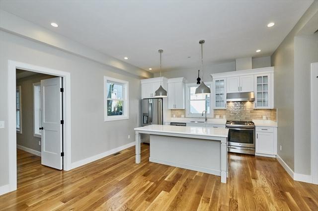 145 Stoughton Street, Boston, MA, 02125, Suffolk Home For Sale