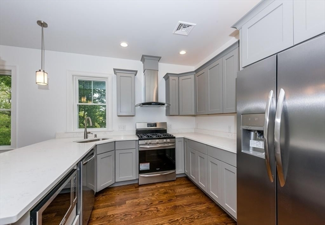 54 East Street, Boston, MA, 02122, Suffolk Home For Sale