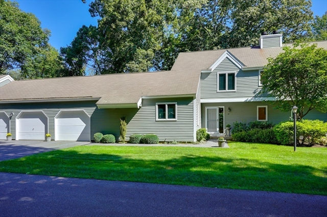 17 Steepletree Ln, Wayland, MA, 01778, Middlesex Home For Sale