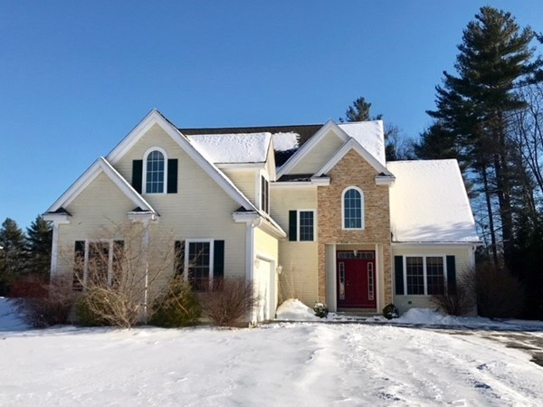 3 Oakes Landing, Shirley, MA, 01464, Middlesex Home For Sale