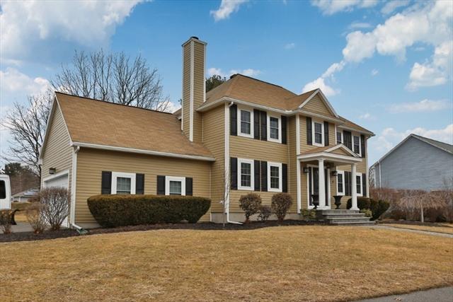 5 Arthur G Pernokas Dr, Woburn, MA, 01801, Middlesex Home For Sale