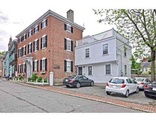 218 Washington Street Marblehead MA 01945