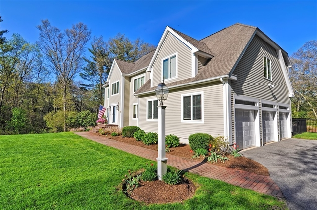 98 Prospect Street, Sherborn, MA, 01770, Middlesex Home For Sale
