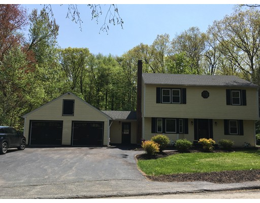 46 Old City Road Townsend MA 01474