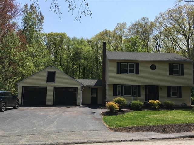 46 Old City Rd, Townsend, MA, 01474, Middlesex Home For Sale