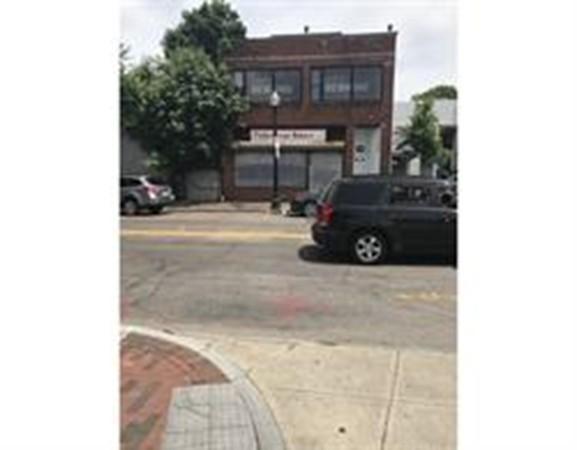 1478 Dorchester Avenue Boston MA 02124