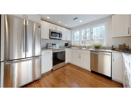 63 Millpond North Andover MA 01845
