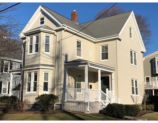 28 Pleasant Street Needham MA 02492
