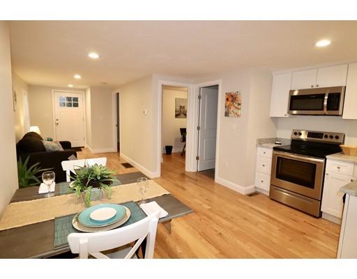 47 Spofford Avenue Hanson MA 02341