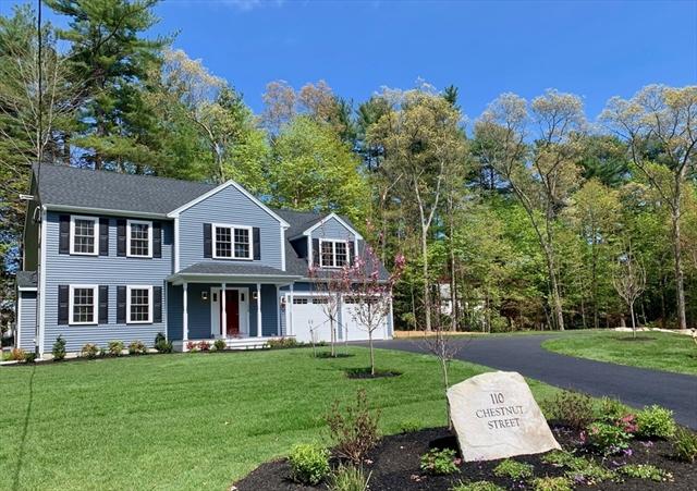 110 Chestnut, Stoughton, MA, 02072, Norfolk Home For Sale