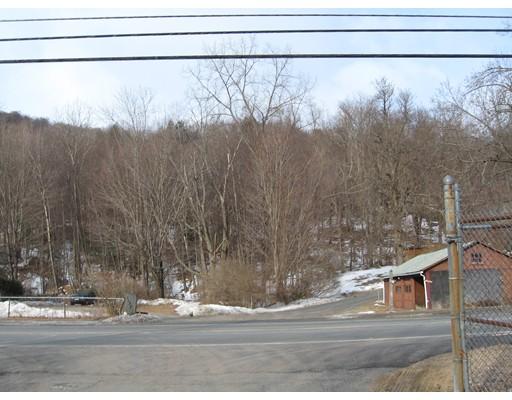 Huntington Road Russell MA 01071