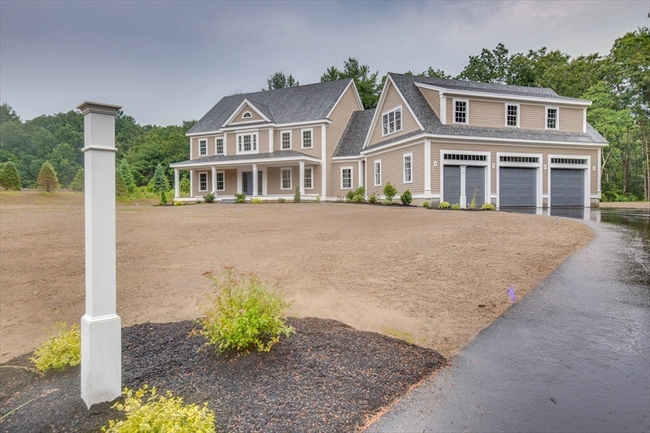 54 Deer Run Road Boxford MA 01921