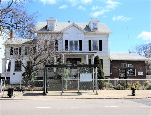 653 Columbia Road Boston MA 02125