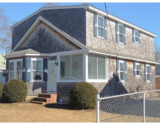 68 Pilgrim Avenue Wareham MA 02571