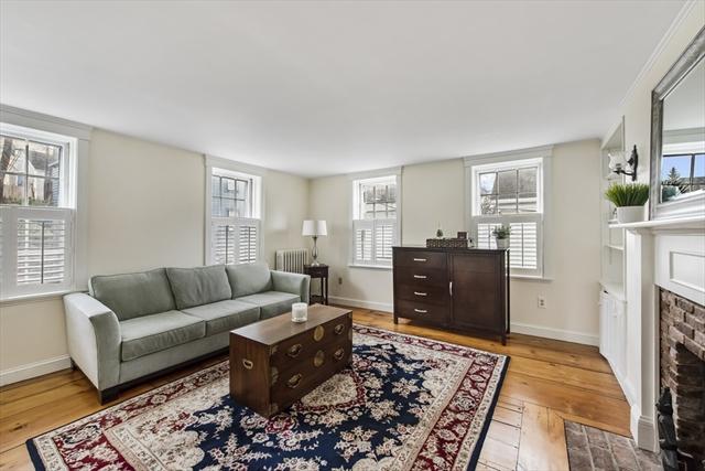 27 Elm Street, Marblehead, MA, 01945, Essex Home For Sale