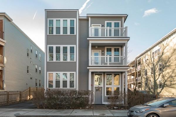 115 Florida St, Boston, MA, 02124, Suffolk Home For Sale