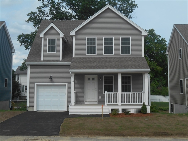 69 Denworth Bell Circle, Haverhill, MA, 01835, Essex Home For Sale