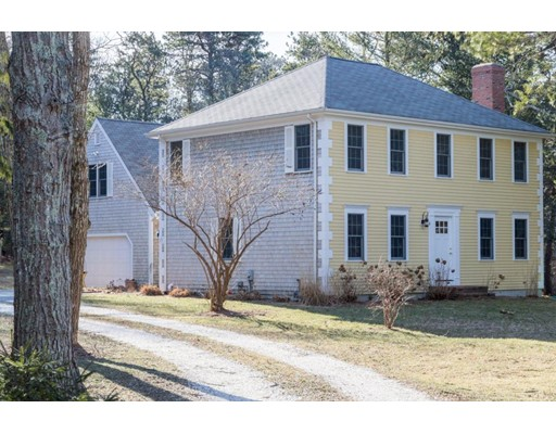 171 Tonset Road Orleans MA 02653