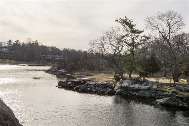 Lot Border Street, Cohasset, MA, 02025,  Home For Sale