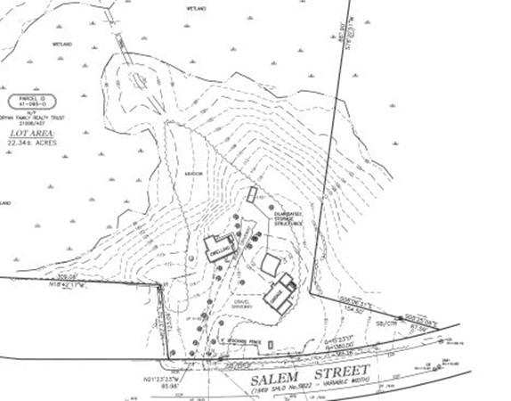 912 Salem St, Groveland, MA, 01834, Groveland Home For Sale