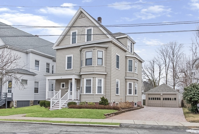 37 Middlesex Avenue, Swampscott, MA, 01907, Essex Home For Sale
