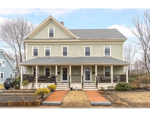 41 Canal Street Winchester MA 01890