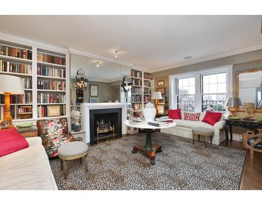 Photo of 50 Commonwealth Avenue Boston MA 02116