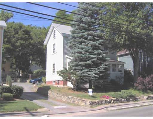 50 Woburn Street Lexington MA 02420