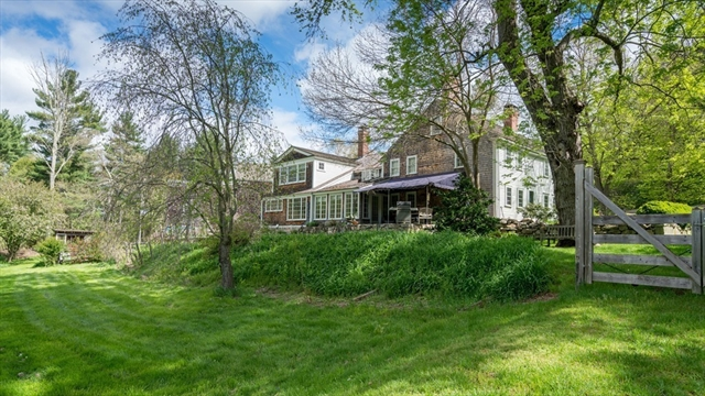 260 North Street, Medfield, MA, 02052, Norfolk Home For Sale