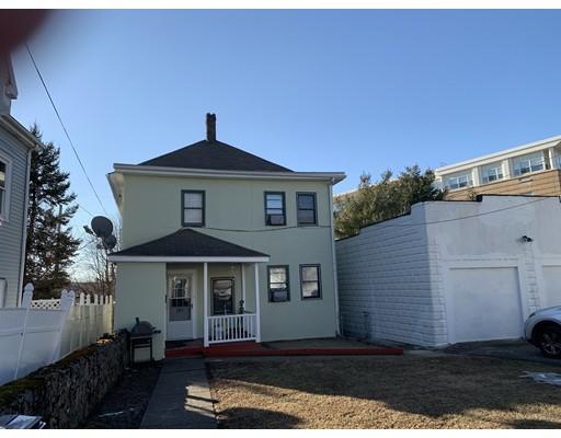 161 Tremont Street Everett MA 02149