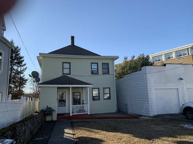 161 Tremont St, Everett, MA, 02149, Middlesex Home For Sale