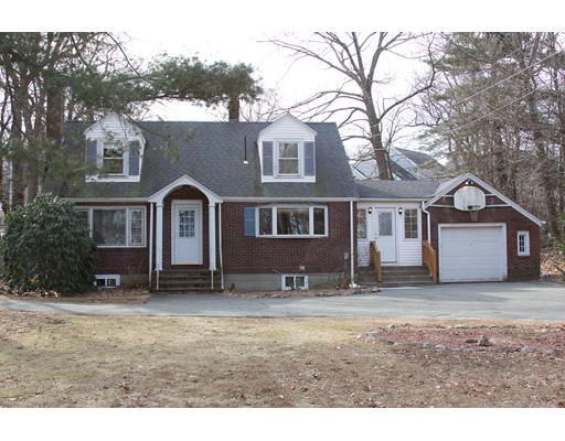 471 Greendale Avenue Needham MA 02492