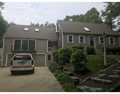 10 Tall Pines Road Plymouth MA 02360