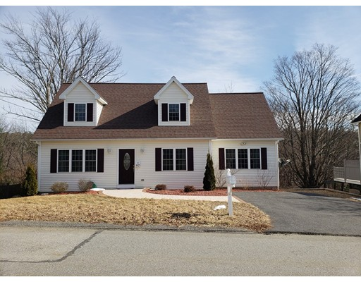 60 Lincoln Street Spencer MA 01562