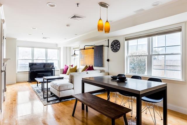 148 Brookside Avenue, Boston, MA, 02130, Suffolk Home For Sale
