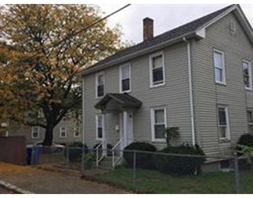 92 Knowles Street, Pawtucket, RI 02860