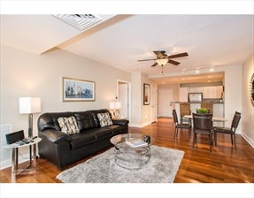 10 Seaport Dr #2207, Quincy, MA 02171