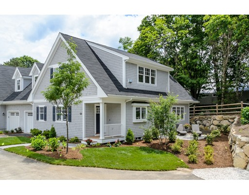 41 Old Main Road Falmouth MA 02556