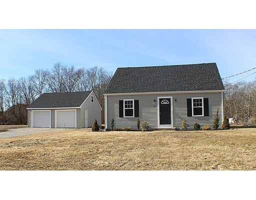 84 Purchase Street Rehoboth MA 02769