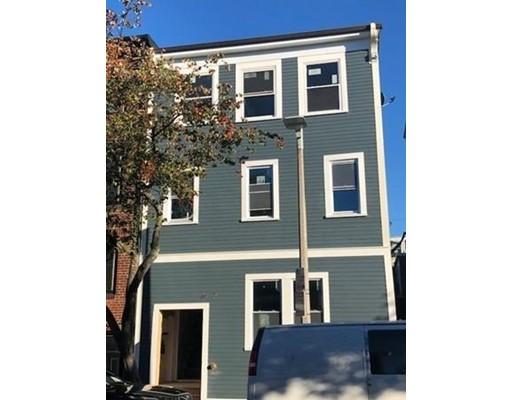 67 Cottage Street Boston MA 02128