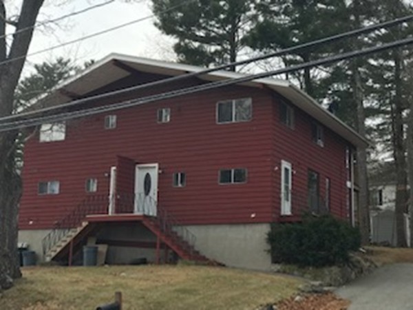 46 Winter St, Woburn, MA, 01801, Middlesex Home For Sale