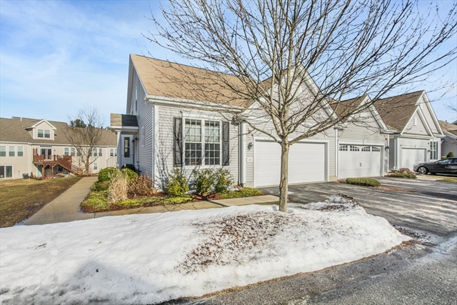 35 Arbor Glen Dr, Stow, MA, 01775, Middlesex Home For Sale