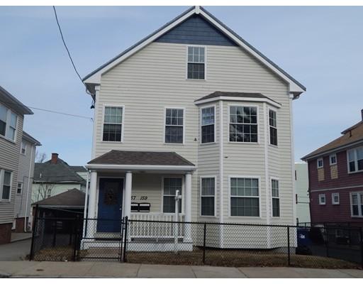 157-159 Fuller Street Boston MA 02124